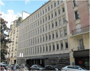 Ariana Pharma Paris Office