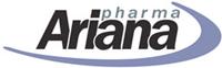 Ariana Pharma Logo