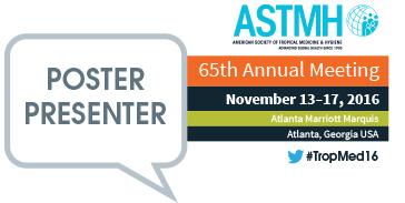 ASTMH 2016 logo